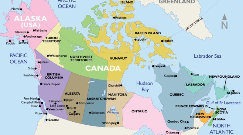 Foreign Buyers In Canada A Billion Dollar Market - Is quebec a country