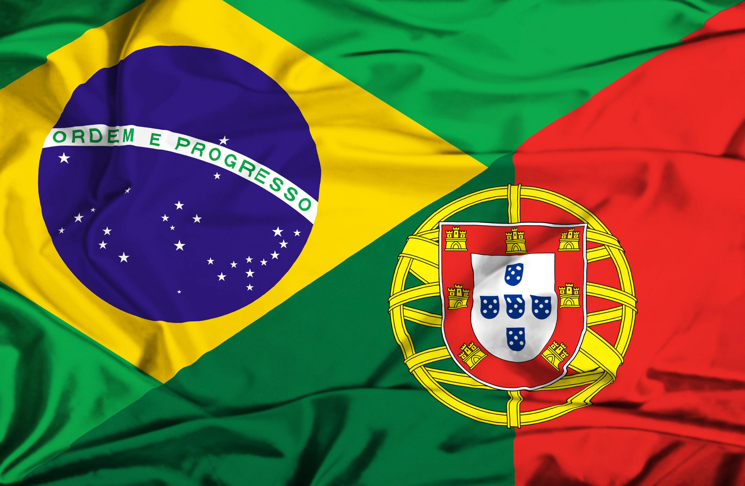 Brazilians move to Portugal - FBW
