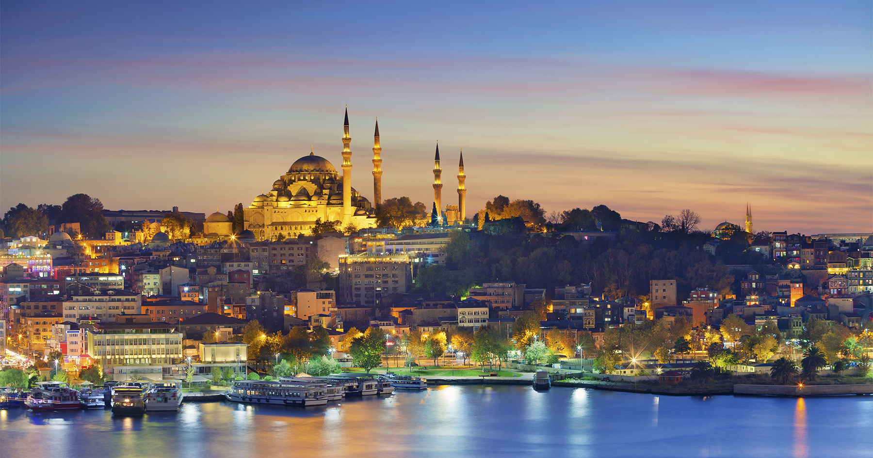 Foreign buyers in Turkey, a 10 billion dollar market - FBW